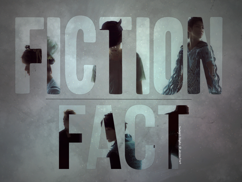 "B2ST • BEAST - ""Fiction And Fact"""