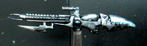 Rifleship by Spielorjh