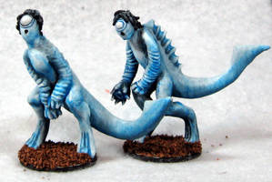 Plant-men of Barsoom - Sold by Spielorjh