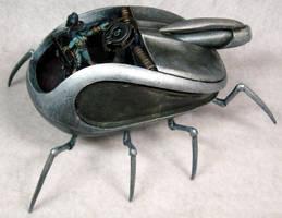 Andromedan Bugtank by Spielorjh