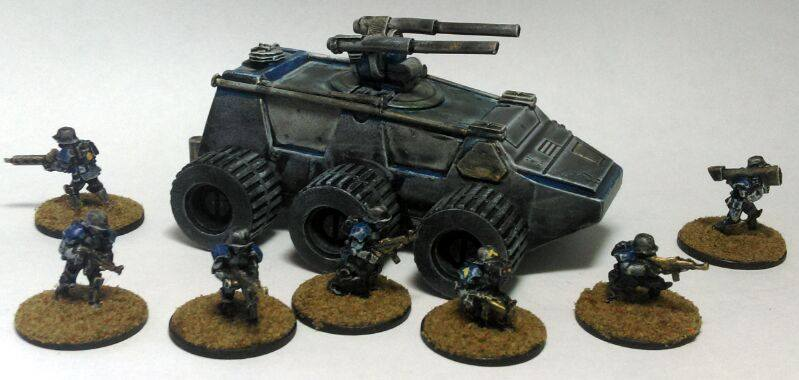 15mm Nathi APC by Spielorjh