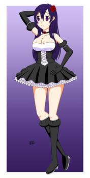 Alice (OC)