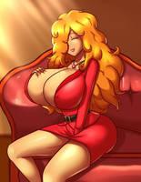 SEXY Miss Bellum (collab)