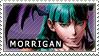 Morrigan Stamp by Itzagual