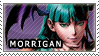 Morrigan Stamp by Itzagual