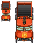 Ironhide Ver. 2.0 Transformers: Roll Out by Plookustheplok