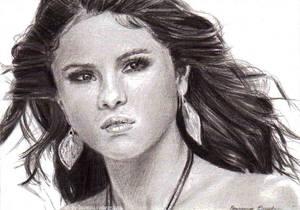 Selena Gomez ATC
