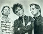 Green Day #2