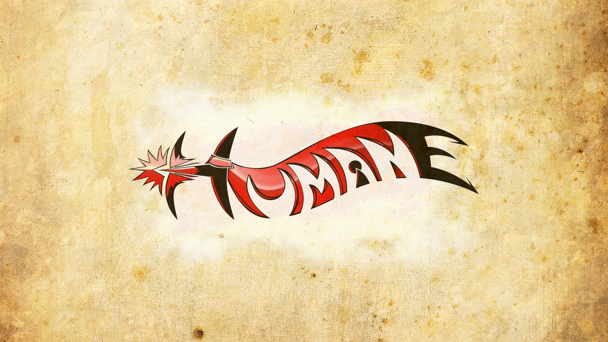 Humane Logo by XNinjaRed