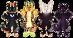 cat dragons - mini OTA! [1/4]