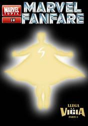 Marvel Fanfare 14 by sentinelstudio