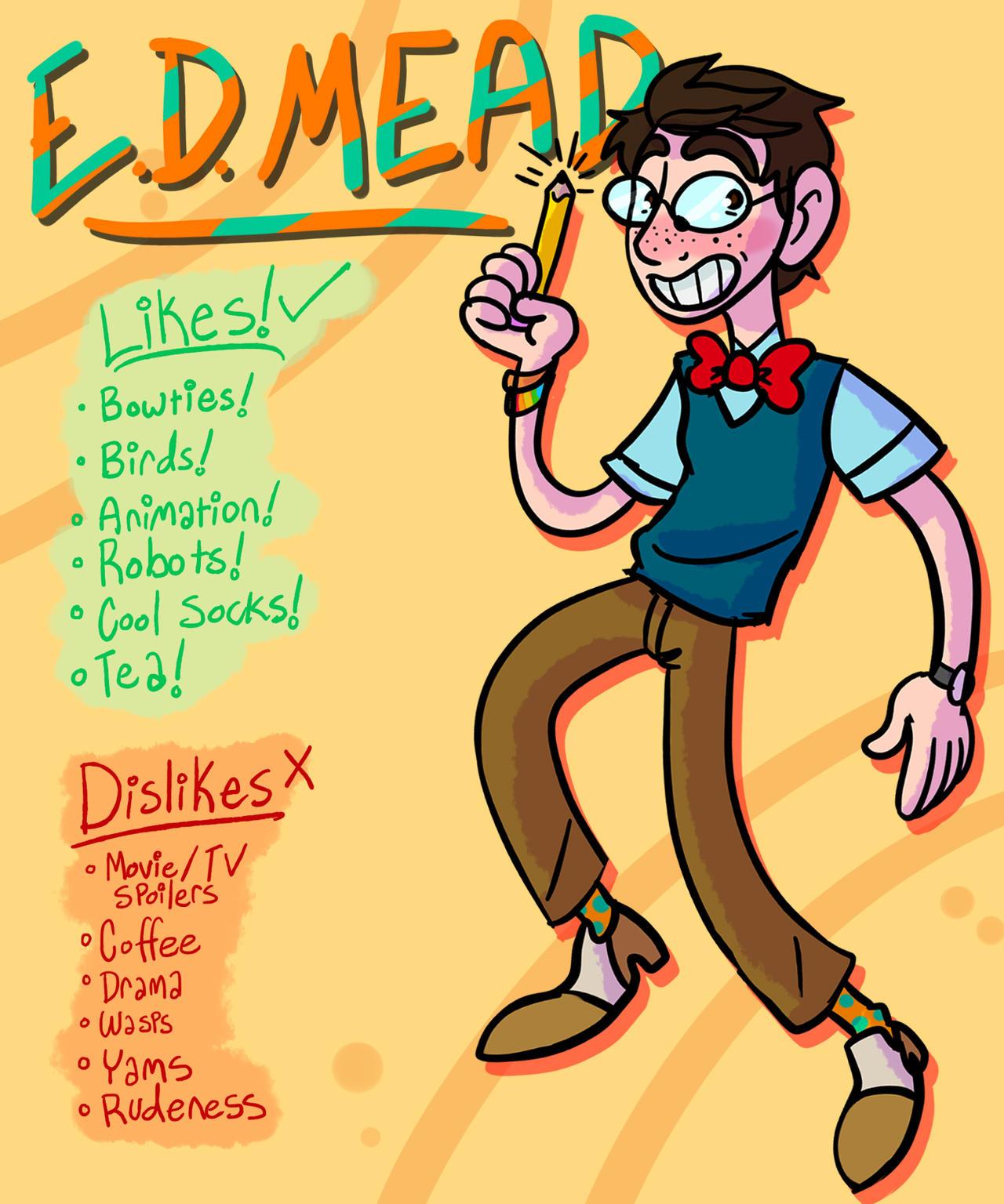 EDMeadArt's Profile Picture