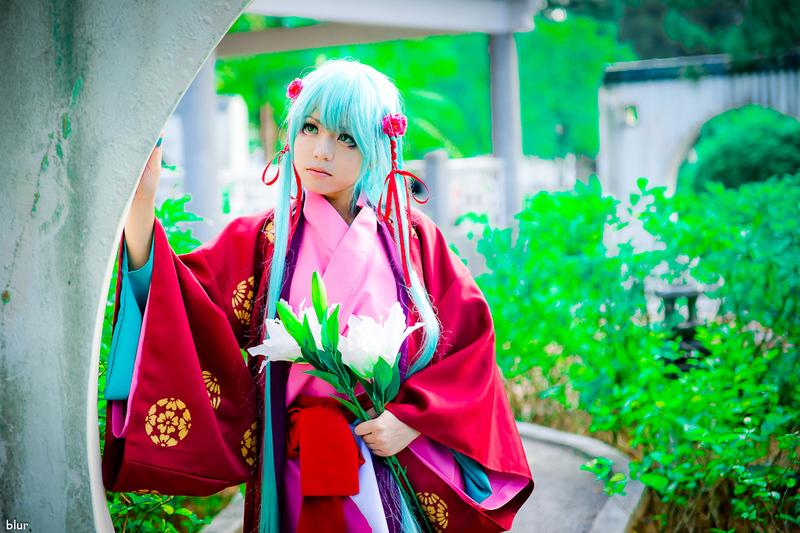 Diva Moon Flower 2 by kushiyaki-group