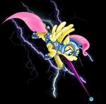 Flutter Lightning