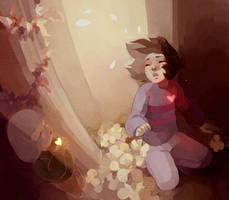 The light of brand new world
