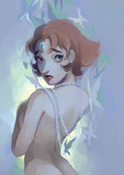 Pearly Lady
