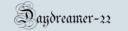 daydreamer-22's Profile Picture