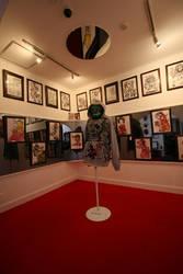 exhibition3 by GRAPEBRAIN