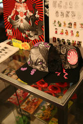 exhibition14 by GRAPEBRAIN