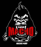 macho kong by GRAPEBRAIN