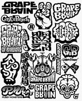 logo2 by GRAPEBRAIN