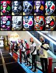 laforet mask