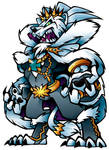 Pirate Nation_White Lion