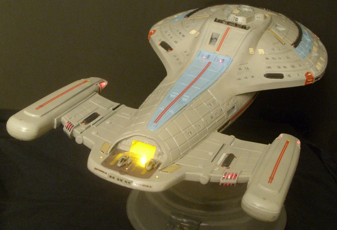 USS ODYSSEUS NCC-1978-A 3 by Roguewing