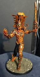 Aeldarii Avatar of Khaine