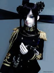 Arrogant Kitty by ShioriErde