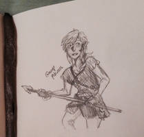 the anecdote of lonk: cough of the tame by meeppikmin