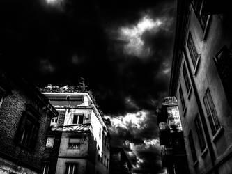 Black... by KillBonaz