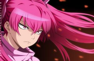 Akame ga kiru Mein by CursedIceDragon