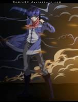 Akame Ga Kiru manga 41 page 12 Wave by CursedIceDragon