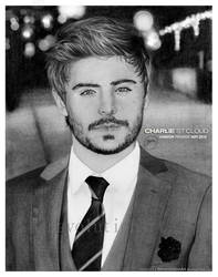 CHARLIE ST. CLOUD PREMIERE by BenavolutionArt
