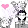 Icon Ouran by Jadekamile