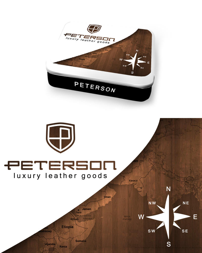 Peterson wood box by Nation17