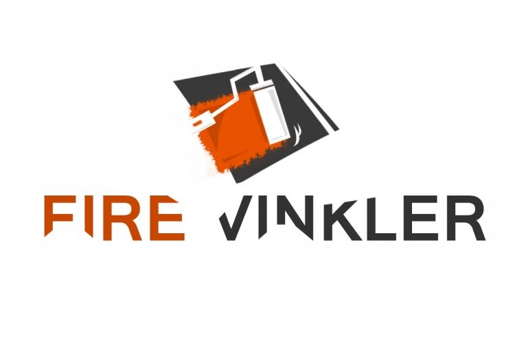 Fire Vinkler by Nation17