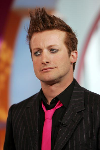 Tre Cool earned a  million dollar salary - leaving the net worth at 45 million in 2018