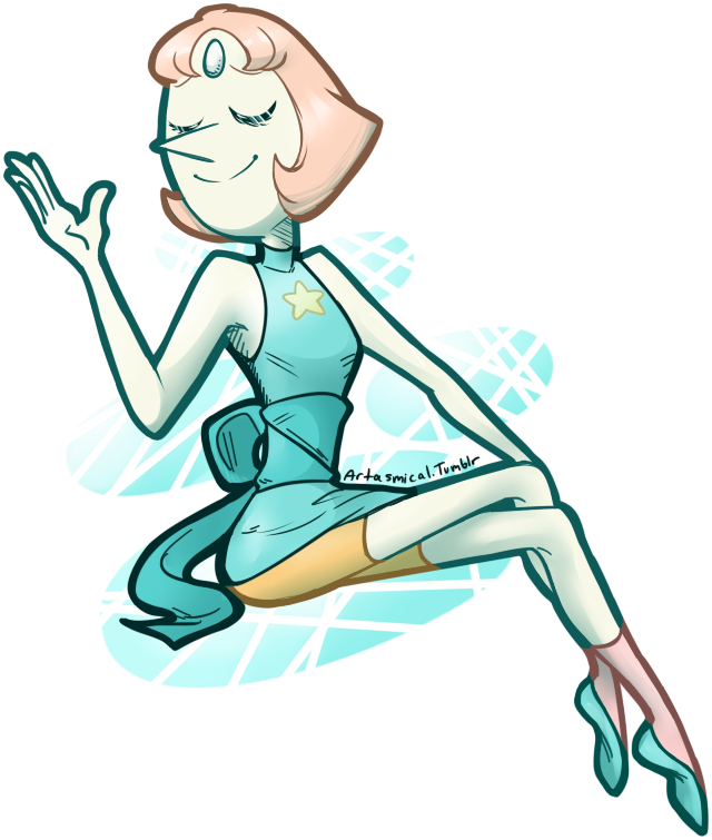 Pearl!!! by Patcha105