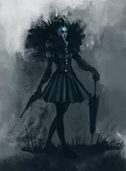 Killer by AtreyoS