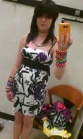 Dress...... xD