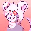 Pixel Possum by sinnocturnal