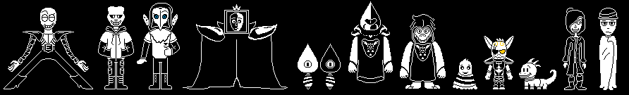 Swapped and Contained Sprites by MegaloCook