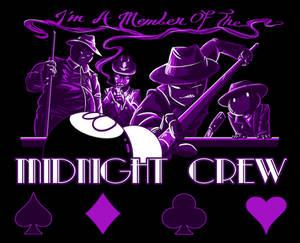 Midnight Pool Game