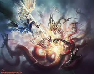 The War in Heaven