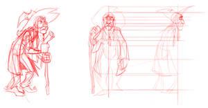 Character Sheet demo 01
