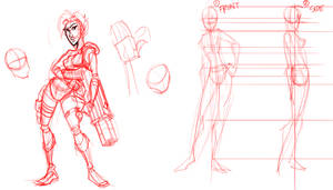 Character Sheet Demo 02