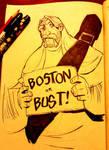 Boston Comic Con 2015