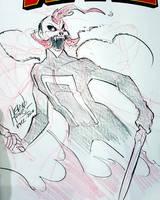 Ghost Rider by basakward